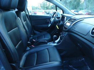 2015 Chevrolet Trax LTZ SEFFNER, Florida 14