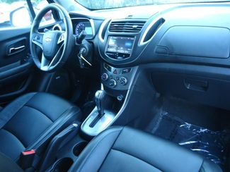 2015 Chevrolet Trax LTZ SEFFNER, Florida 15