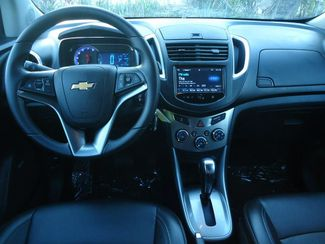 2015 Chevrolet Trax LTZ SEFFNER, Florida 18
