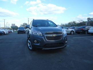 2015 Chevrolet Trax LTZ SEFFNER, Florida 6