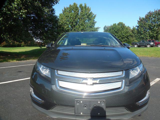 2015 Chevrolet Volt Leesburg, Virginia 8