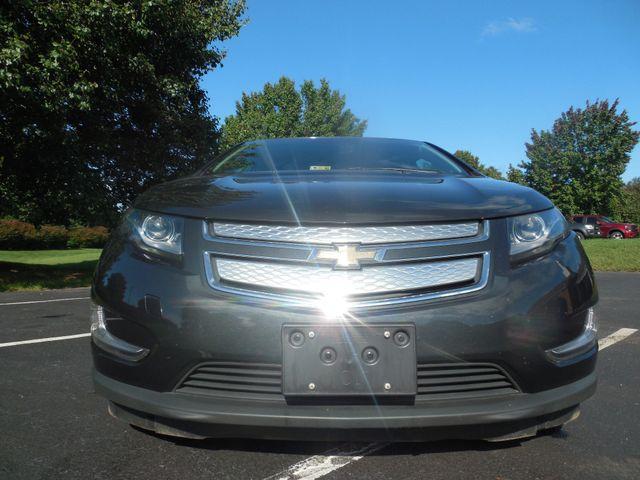 2015 Chevrolet Volt Leesburg, Virginia 7