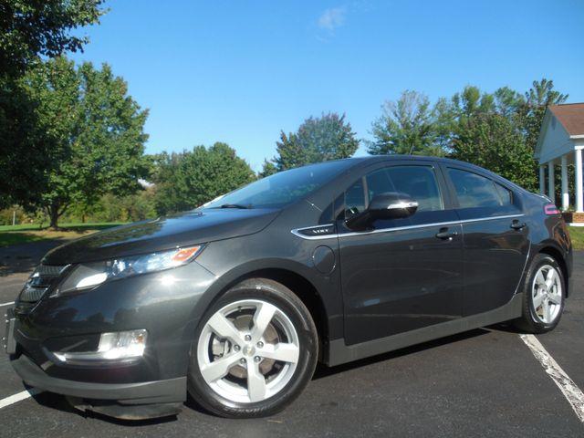 2015 Chevrolet Volt Leesburg, Virginia 1