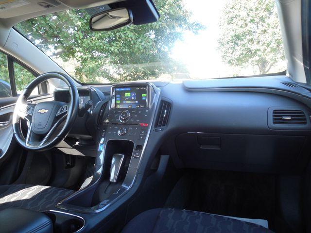 2015 Chevrolet Volt Leesburg, Virginia 16