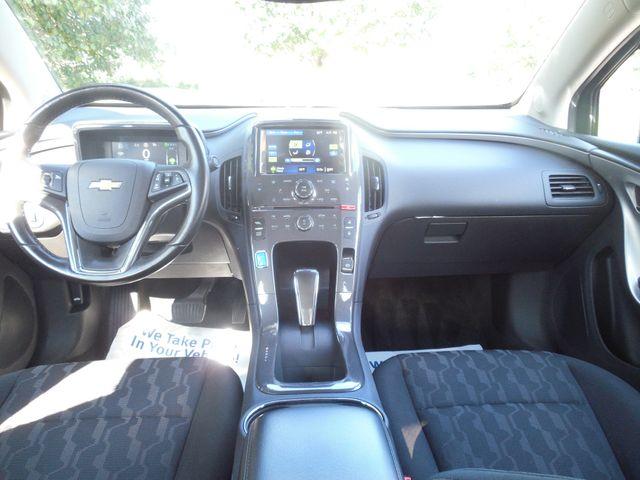 2015 Chevrolet Volt Leesburg, Virginia 18