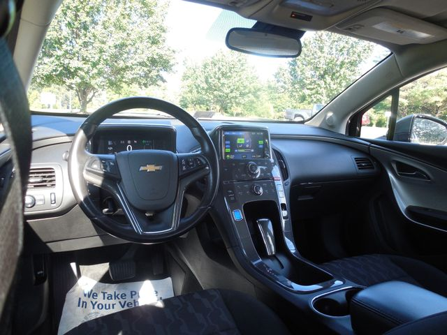 2015 Chevrolet Volt Leesburg, Virginia 17