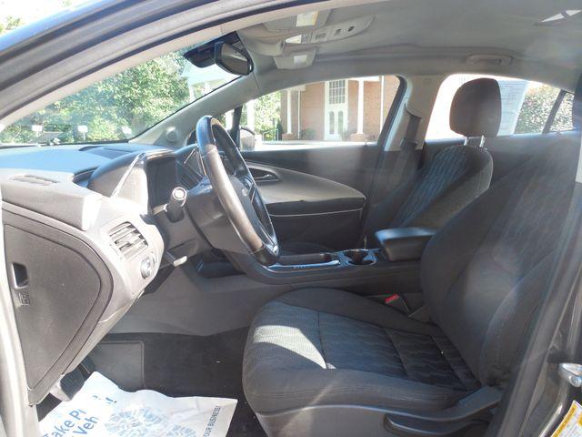 2015 Chevrolet Volt Leesburg, Virginia 19