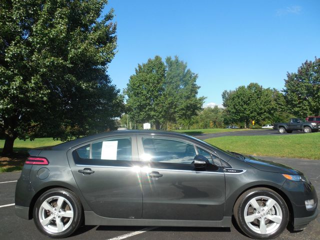 2015 Chevrolet Volt Leesburg, Virginia 5