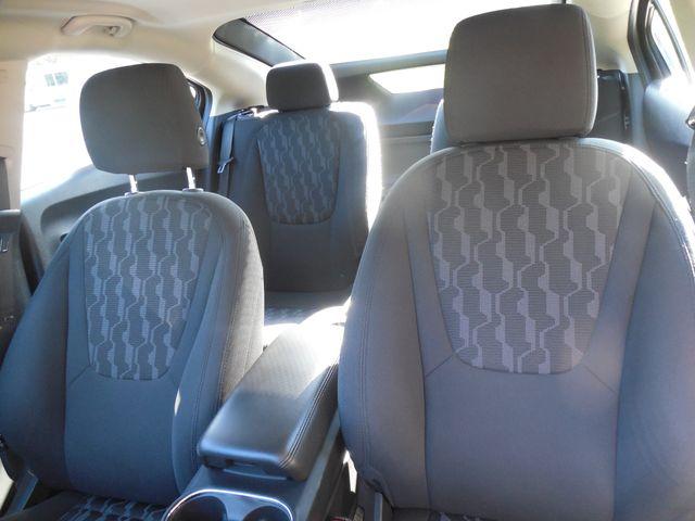 2015 Chevrolet Volt Leesburg, Virginia 11