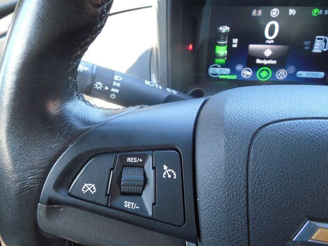 2015 Chevrolet Volt Leesburg, Virginia 21