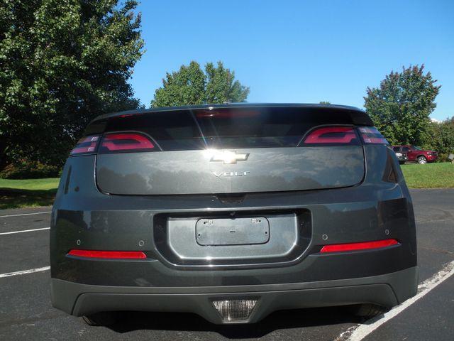 2015 Chevrolet Volt Leesburg, Virginia 9