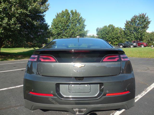 2015 Chevrolet Volt Leesburg, Virginia 10