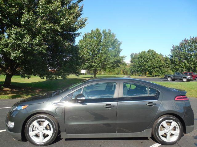 2015 Chevrolet Volt Leesburg, Virginia 6