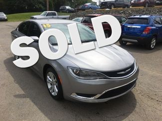 2015 Chrysler 200 Limited | ., . | Ferrario Auto Team in  .