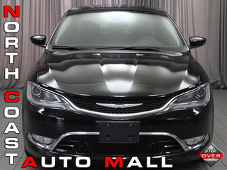 2015 Chrysler 200 C in Akron, OH