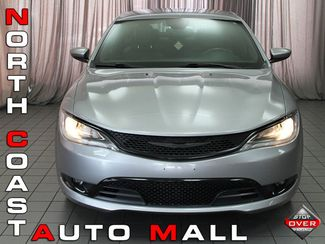 2015 Chrysler 200 in Akron, OH