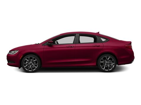 2015 Chrysler 200 Limited in Akron, OH