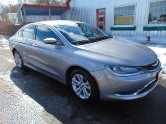 2015 Chrysler 200 Limited Alexandria, Minnesota 1