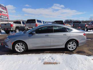 2015 Chrysler 200 Limited Alexandria, Minnesota 21