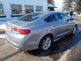 2015 Chrysler 200 Limited Alexandria, Minnesota 4