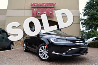 2015 Chrysler 200 Limited Arlington, Texas