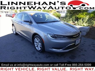 2015 Chrysler 200 Limited in Bangor