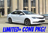 2015 Chrysler 200 Limited Bentleyville, Pennsylvania