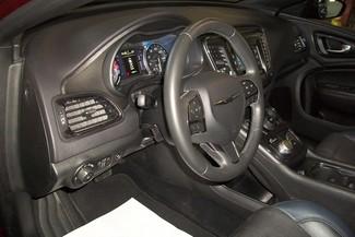 2015 Chrysler 200 S Bentleyville, Pennsylvania 12