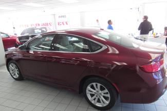 2015 Chrysler 200 Limited  W/ BACK UP CAM Chicago, Illinois 8