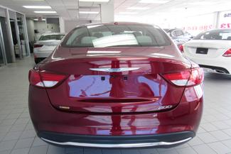 2015 Chrysler 200 Limited  W/ BACK UP CAM Chicago, Illinois 5