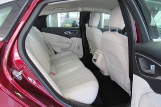 2015 Chrysler 200 Limited  W/ BACK UP CAM Chicago, Illinois 14