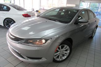 2015 Chrysler 200 Limited W/ BACK UP CAM Chicago, Illinois 4