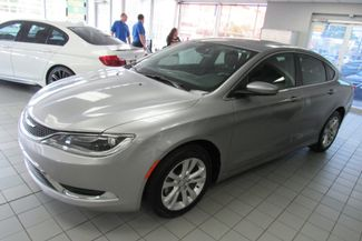 2015 Chrysler 200 Limited W/ BACK UP CAM Chicago, Illinois 10