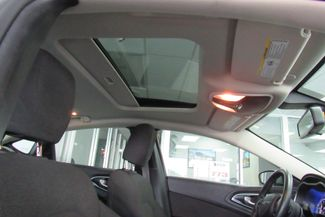 2015 Chrysler 200 Limited W/ BACK UP CAM Chicago, Illinois 16