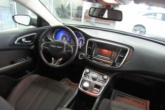 2015 Chrysler 200 Limited W/ BACK UP CAM Chicago, Illinois 18