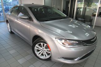 2015 Chrysler 200 Limited W/ BACK UP CAM Chicago, Illinois