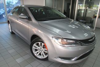 2015 Chrysler 200 Limited W/ BACK UP CAM Chicago, Illinois 1