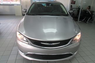 2015 Chrysler 200 Limited W/ BACK UP CAM Chicago, Illinois 2