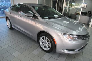 2015 Chrysler 200 Limited W/ BACK UP CAM Chicago, Illinois 5