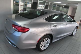 2015 Chrysler 200 Limited W/ BACK UP CAM Chicago, Illinois 6