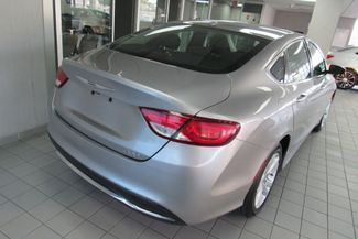 2015 Chrysler 200 Limited W/ BACK UP CAM Chicago, Illinois 7