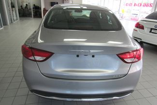 2015 Chrysler 200 Limited W/ BACK UP CAM Chicago, Illinois 8