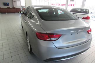 2015 Chrysler 200 Limited W/ BACK UP CAM Chicago, Illinois 9
