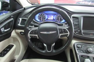 2015 Chrysler 200 C W/ NAVIGATION SYSTEM/ BACK UP CAM Chicago, Illinois 19
