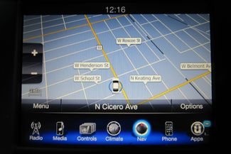 2015 Chrysler 200 C W/ NAVIGATION SYSTEM/ BACK UP CAM Chicago, Illinois 34