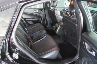 2015 Chrysler 200 S Chicago, Illinois 7