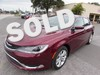 2015 Chrysler 200 Limited Clearwater, Florida