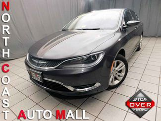 2015 Chrysler 200 in Cleveland, Ohio