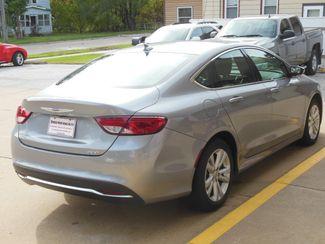 2015 Chrysler 200 Limited Clinton, Iowa 2