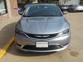 2015 Chrysler 200 Limited Clinton, Iowa 20